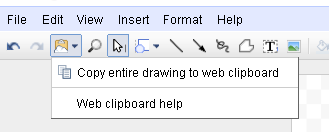 save to clipboard
